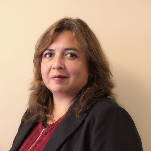 Pamela Salazar