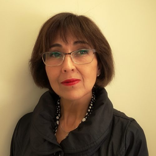 Sandra Poblete