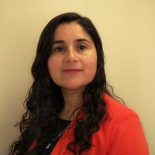 Lorena Pincheira